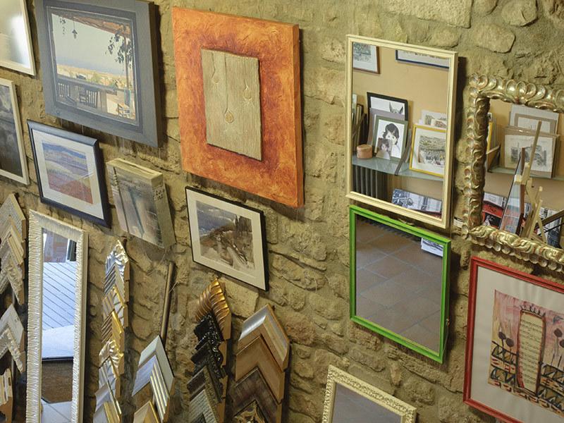 Cuadros para enmarcar fotos te damos ideas para enmarcar for Enmarcar cuadros en casa